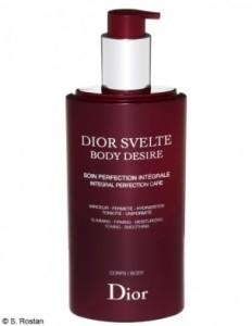 Body Desire Dior Svelte, Dior, pentru corp