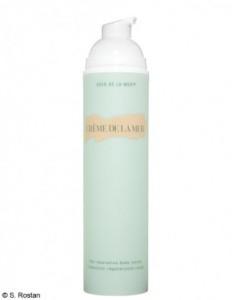 The Reparative Body Lotion, Crème de la Mer, pentru piele