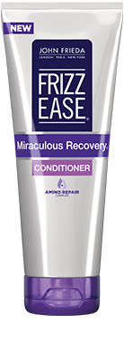 john frieda frizz ease miraculous-recovery-repairing-conditioner